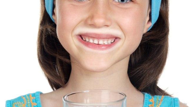 JOO TERVISEKS: Piim on väärtuslik toiduaine, milles on toitainete segu igati tasakaalustatud.