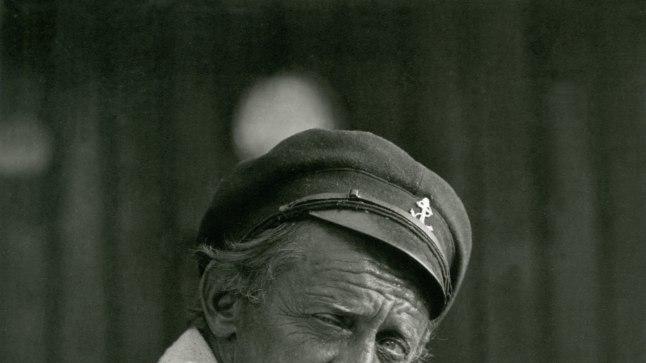Metskapten Jüri Järvet