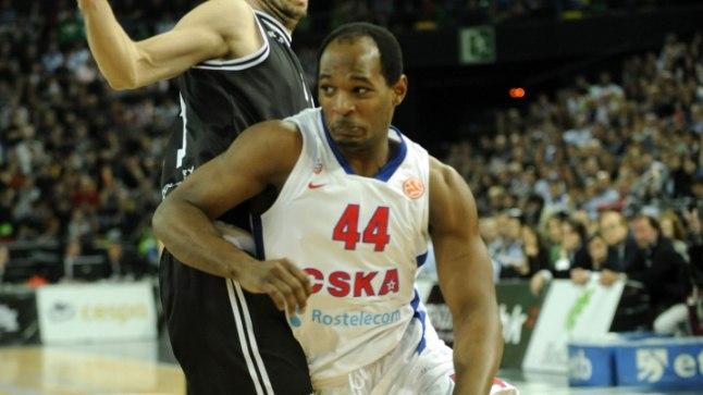 Jamont Gordon 2012. aastal Moskva CSKA särgis.