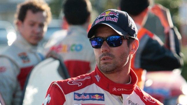 Sebastian Loeb tutvus sel nädalal uue WRC autoga.