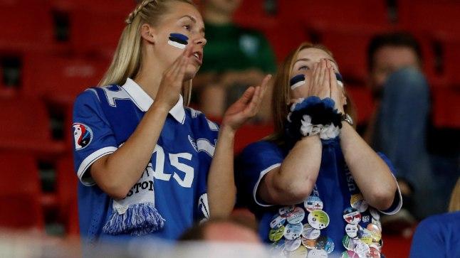 Eesti mäng ei pakkunud fännidele eile erilist silmailu, küll aga tuleb rahul olla tulemusega.