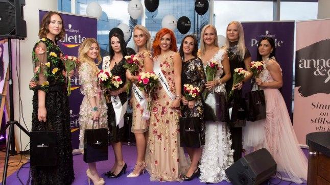 Miss Palette 2017