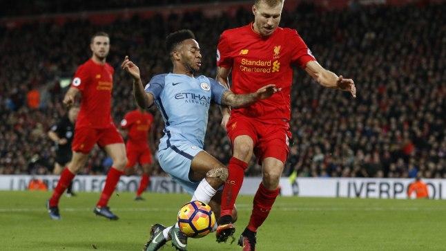 VÕITLEJA. Ragnar Klavan (paremal) ja Liverpool mängivad tänavu mitmete tiitlite nimel, teiste hulgas ka Meistrite liiga trofee.