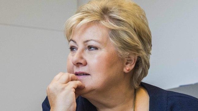 Erna Sohlberg