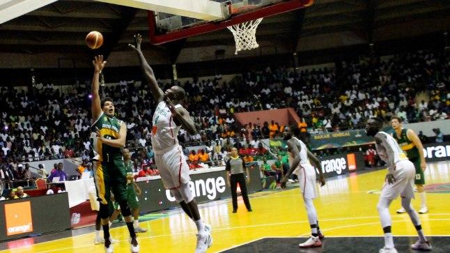 Korvpalli EMiga paralleelselt selgitatakse oma mandri parim ka Aafrikas.