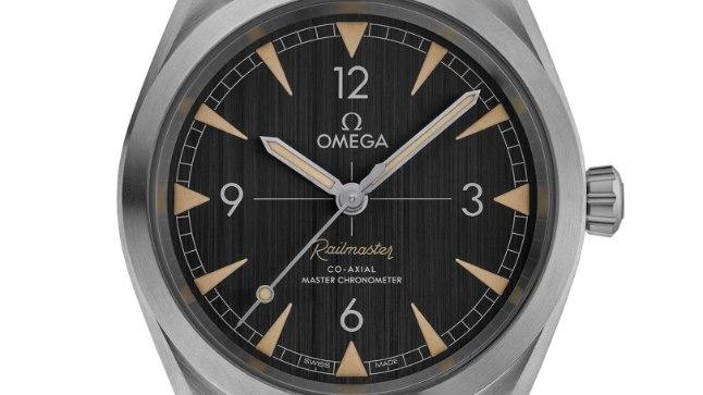 Omega Seamasteri kronomeeter, mis maksab umbes 4000 eurot.