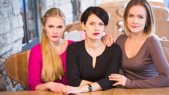 """""""Pilvede all"""" on ikka veel eestlaste armastatuim telesari."""