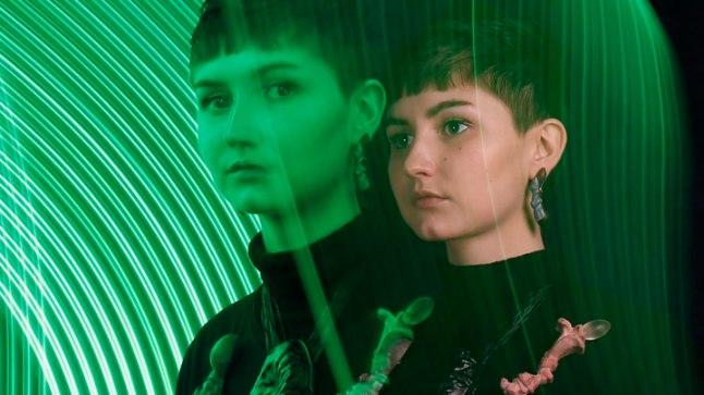 Дарья Пополитова