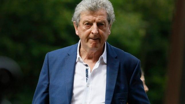 Roy Hodgson saab taaskord Inglismaa kõrgliigas kätt proovida.