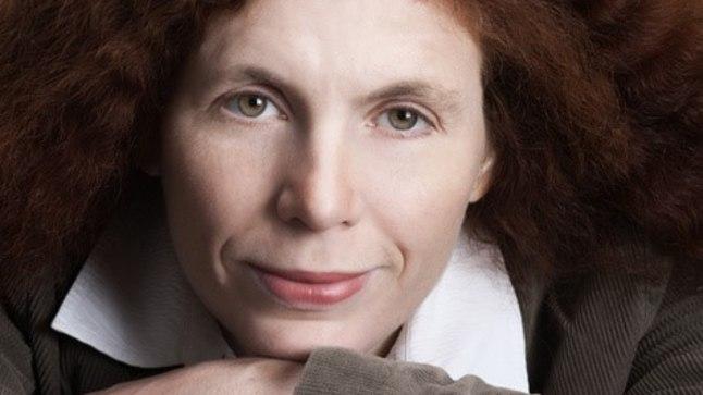 Julia Latõnina