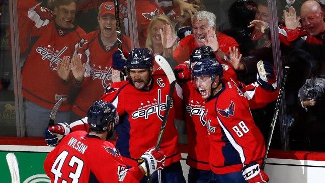 Washington Capitalsi ja teisi NHLi mängijad tänavu taliolümpial ei näe.