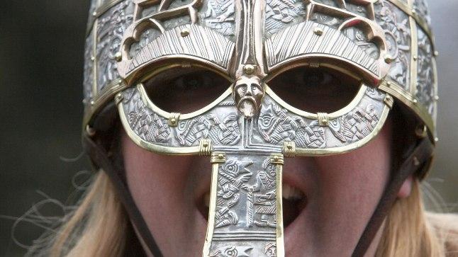 Kas viikingiaja sõdurite seas oli ka naisi?