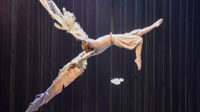Cirque du Soleil, kelle peakorter asub Montrealis, alustas tegevust juba 1984. aastal. Praeguse seisuga töötab tsirkuses ligi 4000 inimest viiekümnest riigist, sealhulgas 1300 artisti.
