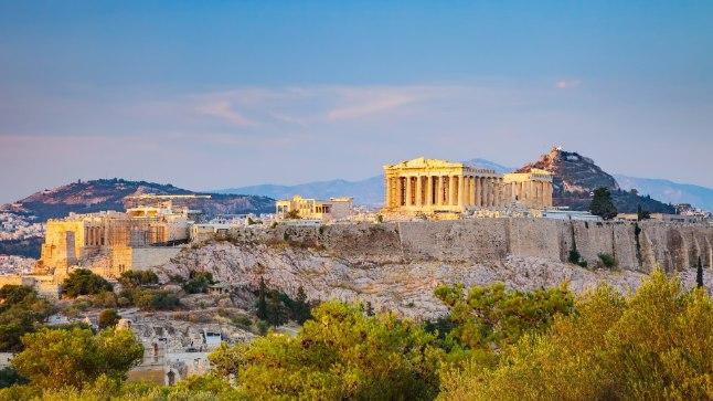 MÄLUMÄNG | Mida tead Kreekast?