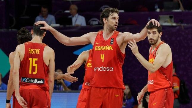 Hispaania on jätkuvalt EMi suurfavoriit.
