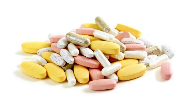 Milliste vitamiinidega saab immuunsust turgutada?