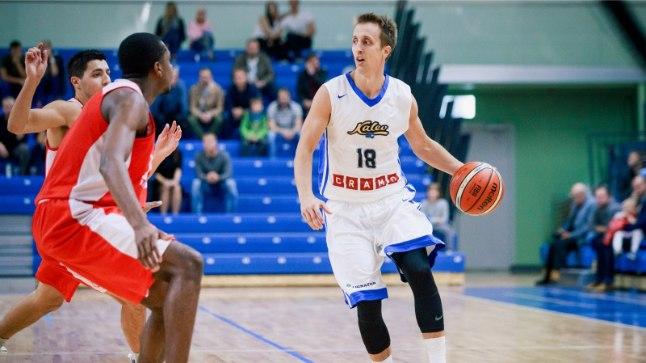 OTSE | Sport 19.09: BC Kalev/Cramo alustab Meistrite liigas sinilinnu püüdmist
