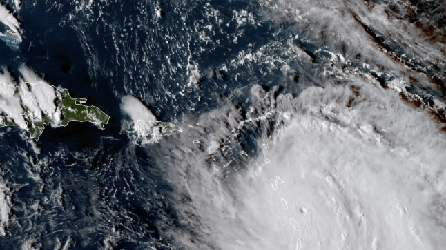 VIDEO | Maria on nüüd 5. kategooria orkaan