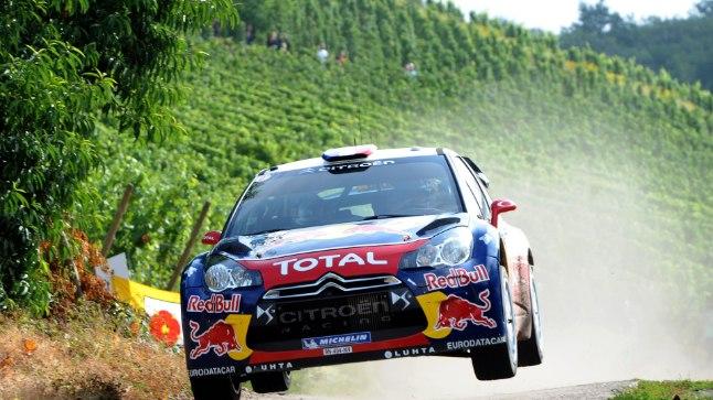 VIDEO | Sebastian Loeb ei välista WRC-sarja naasmist
