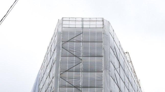 Eesti Kunstiakadeemia hoone Tallinnas