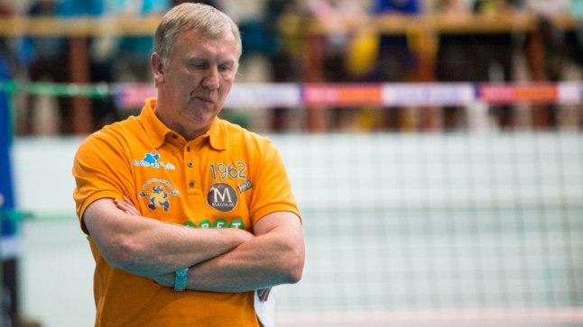 Avo Keel on üks Läti koondise peatreeneri kandidaatidest.