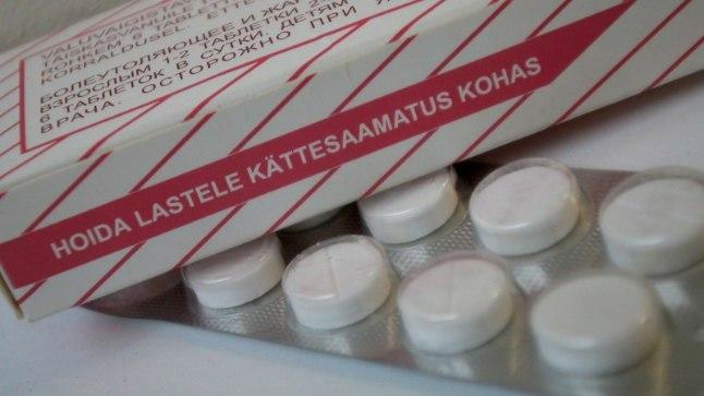 Üldjuhul kirjutab arst retseptile toimeaine, mitte ravimi nimetuse.
