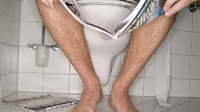 TERAKE TARKUST: miks kempsus istudes jalad ära surevad?