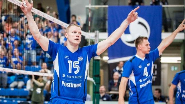 Kui Eesti koondise eest Andrus Raadik risti ette ei löönud, siis vähemalt hooaja alguses võtab ta Soome liigas rahulikult.