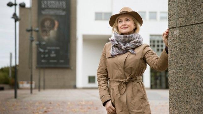 Hanna-Liina Võsa