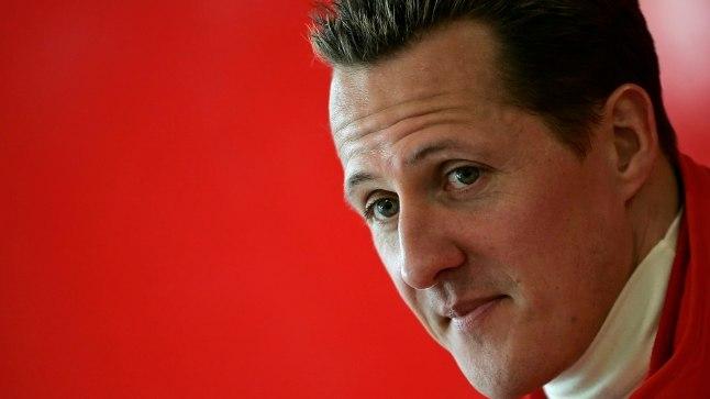 Vähesed usuvad, et Michael Schumacher kunagi taas avalikkuse ette astub.