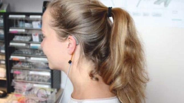 Kuuldeaparaadid on aja jooksul muutunud järjest stiilsemaks, märkamatumaks ja mugavamaks kasutada.