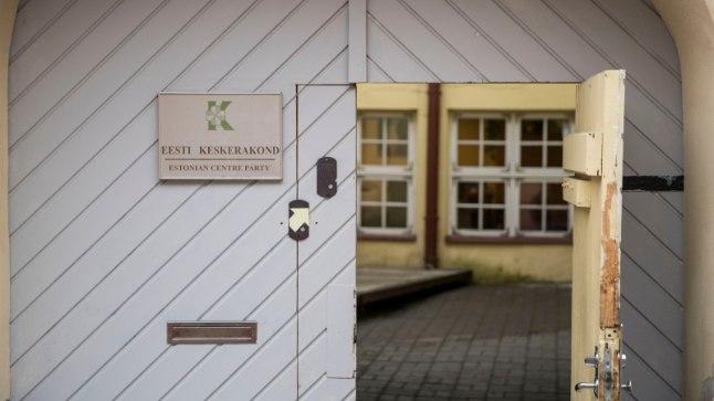 Keskerakonna kontor
