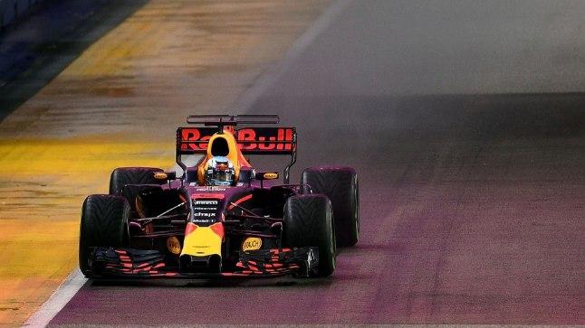 Red Bull teeb tulevast hooajast koostööd Aston Martiniga.