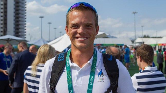 Sten-Erik Anderson.