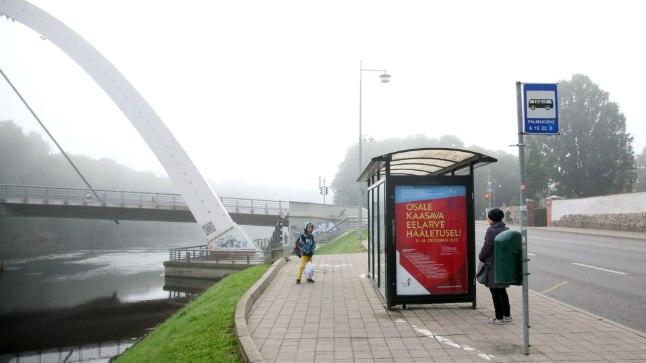 Juba viiendat aastat saate otsustada, kuidas investeerida ühte osa Tartu linna eelarvest.