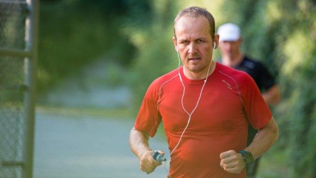 Rait Ratasepp tegi ajalugu, kui lõpetas augusti lõpus Šveitsis esimese eestlasena kümnekordse täispika triatloni.