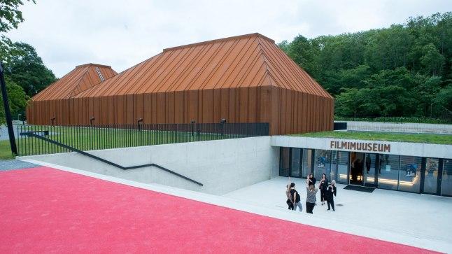Filmimuuseum avab uksed tuleva nädala kolmapäeval