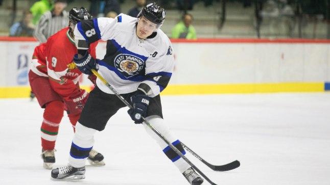 24-aastane Robert Rooba teeb Soome liigas praegu oma elu parimat hooaega.