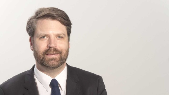 Роберт Криммер, профессор института по электронному управлению ТТУ / LINNALEHT
