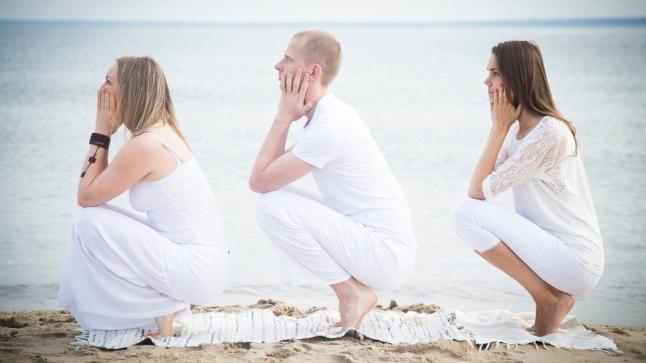 Rahvusvahelise Agama Yoga joogakooli haru Isvara Joogakool Tallinnas alustab alates 4. septembrist