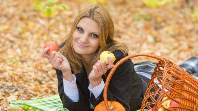 Mine õue sügisilma nautima ning söö hooajalisi toite - nii hoiad kaalutõusu eemal.