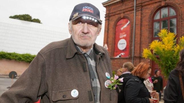 Tartu linnakodanik Jaan Muna annetas teatrimaja ostuks oma kahe päeva pensioni.