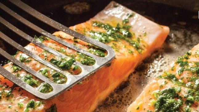 Kas tead, et kala maitseb hea?
