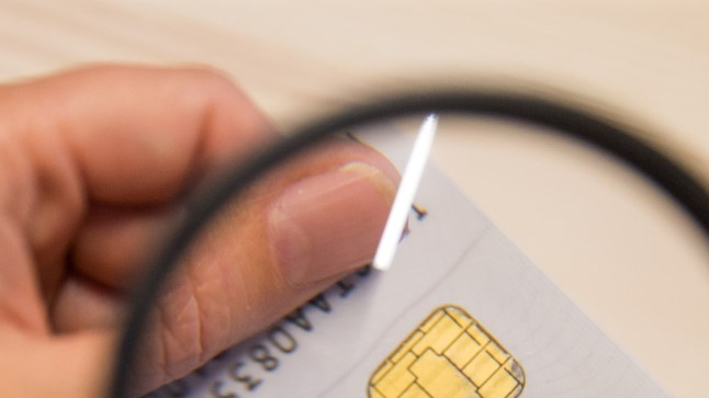 Väidetvas ohus olla 750 000 ID-kaarti.