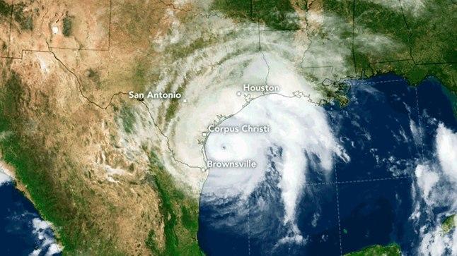 NASA foto Irmast