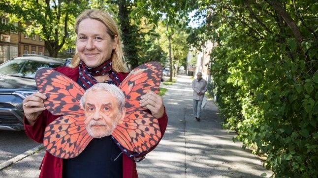 Kirjandusfestival toimub kuulsa kirjaniku Lydia Koidula nime kandval tänaval, kus on ka Vilde ja Tammsaare muuseum ja elas Mati Unt, tutvustas erilaadset üritust Maarja Vaino. Heiko Kruusi