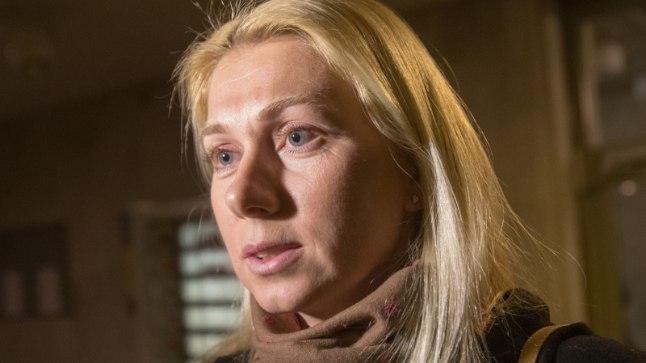 Norralased ei taha Kristina Šmigun-Vähi (pildil) dopinguteemat kuidagi unustada.