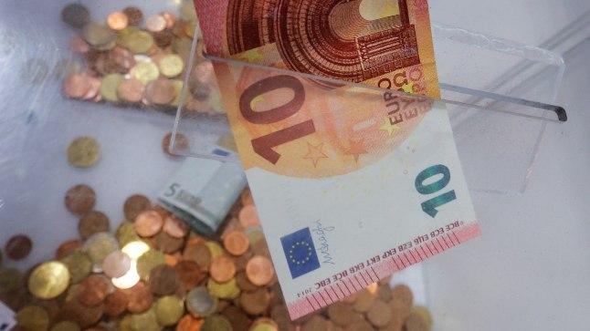 """c065bcced73 Heategijad jooksid detsembris vähiravifondi """"Kingitud elu"""" piltlikult  öeldes pikali, panustades fondi kokku jalustrabava summa – 314 000 eurot."""