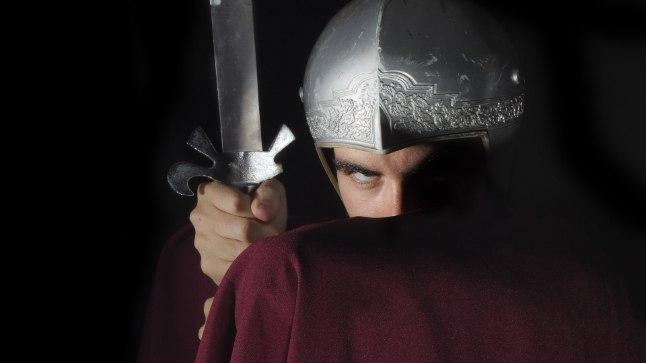 TEE ISE: Vana-Rooma mõõk