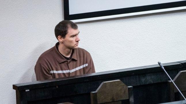 Kohtuotsuse kohaselt tappis Juri Vorobei Tarankovi teadlikult, mille eest mõisteti talle 28. aprillil liitkaristusena ettekavatsetud tapmise ja tulirelva ebaseadusliku käitlemise eest üheksa aasta ja kuue kuu pikkune vangistus.